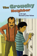 Link to book The Grouchy Neighbor