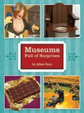 Link to book Museums Full of Surprises