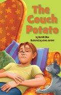 Link to book The Couch Potato