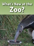 Link to book What's New at the Zoo