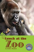 Link to book Lunch at the Zoo
