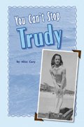 Link to book You Can't Stop Trudy