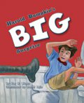 Link to book Harold Bumpkin's Big Surprise
