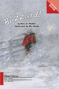 Link to book Blizzard!