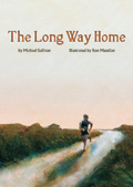 Link to book The Long Way Home