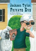 Link to book Jackson Tyler, Private Eye