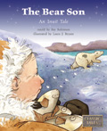 Link to book The Bear Son
