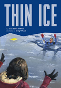 Link to book Thin Ice