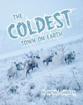 Link to book The Coldest Town on Earth