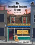 Link to book The Secondhand Bookshop Mystery