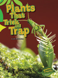 Link to book Plants That Trap