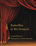 Link to book Butterflies In My Stomach