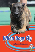 Link to book When Dogs Fly