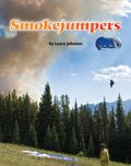 Link to book Smokejumpers