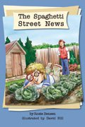 Link to book The Spagetti Street News