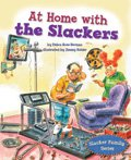 Link to book At Home With the Slackers