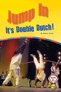 Link to book Jump In It's Double Dutch!