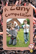 Link to book A Zany Competition