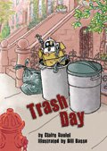 Link to book Trash Day