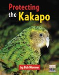 Link to book Protecting the Kakapo
