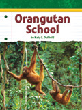 Link to book Orangutan School