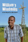 Link to book William's Windmills