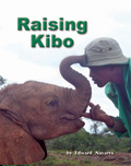 Link to book Raising Kibo