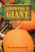 Link to book Growing a Giant