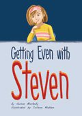 Link to book Getting Even with Steven