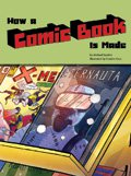 Link to book How a Comic Book is Made