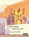 Link to book The Tria, A Folktale From Tibet