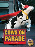 Link to book Cows on Parade