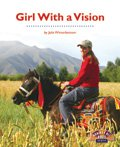 Link to book Girl with a Vision