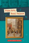 Link to book Fake Art, Real Talent