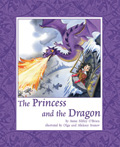 Link to book The Princess and the Dragon