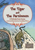 Link to book The Tiger and the Persimmon