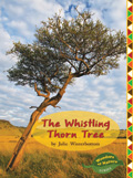 Link to book The Whistling Thorn Tree