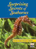 Link to book Surprising Secrets of Seahorses