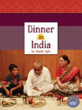 Link to book Dinner In India