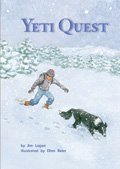 Link to book Yeti Quest