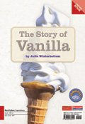 Link to book The Story of Vanilla