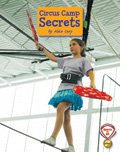 Link to book Circus Camp Secrets