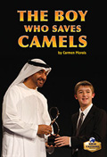 The Boy Who Saves Camels