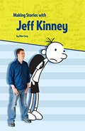 Making Stories with Jeff Kinney