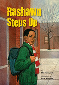 Rashawn Steps Up