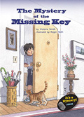 The Mystery of the Missing Key