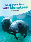 Share the Seas with Manatees