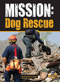 Mission Dog Rescue