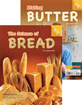 Science of Bread/Butter (Two-way)