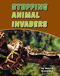 Stopping Animal Invaders
